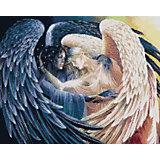 Набор для вышивания Белоснежка «Ночь и день», 55х44 см