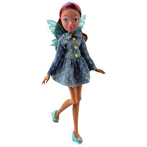 """Кукла Winx Club """"Стильная штучка"""" Лейла, 28 см от Winx Club"""