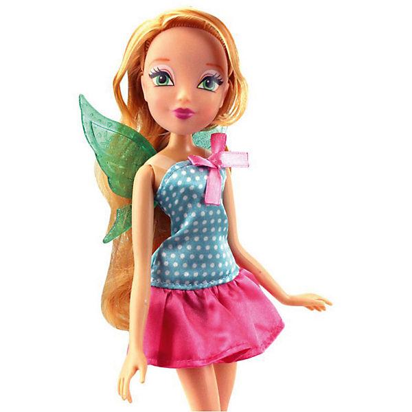 "Кукла Winx Club ""Модный повар"" Флора, 28 см"
