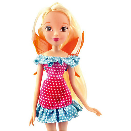 "Кукла Winx Club ""Модный повар"" Стелла, 28 см от Winx Club"