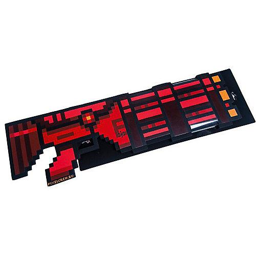 Миниган 8Бит Pixel Crew красный, 61 см от Pixel Crew