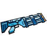 Миниган 8Бит Pixel Crew синий, 61 см
