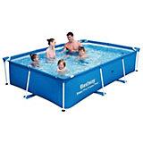 Каркасный бассейн, 3300 л, Bestway