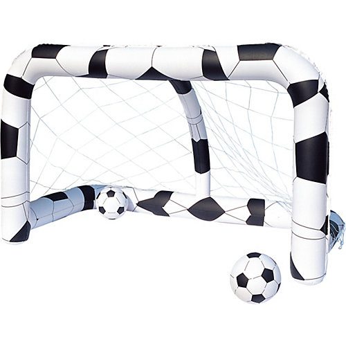 Футбольные ворота Bestway + 2 мячa от Bestway