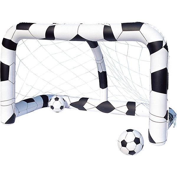 Футбольные ворота Bestway + 2 мячa