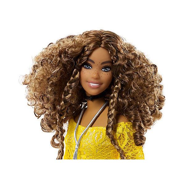 """Кукла Barbie """"Игра с модой"""" Glam Boho Doll, 29 см"""