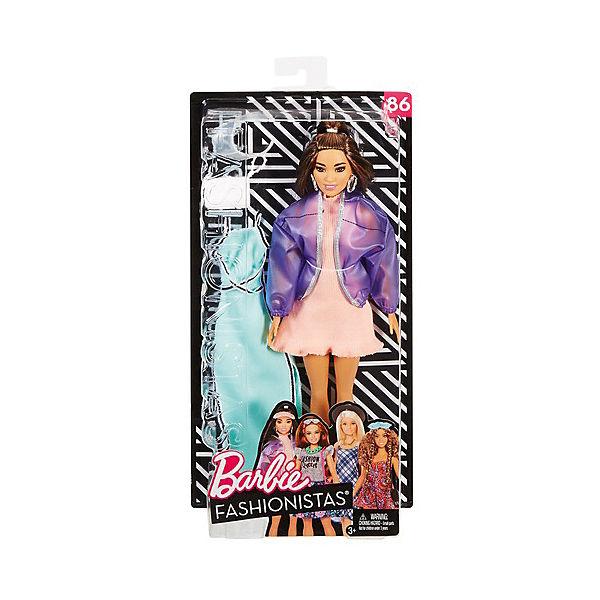 """Кукла Barbie """"Игра с модой"""" Sweet & Sporty Doll, 29 см"""