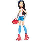 "Кукла DC Super Hero Girls ""Куклы на роликах"" Чудо-женщина"