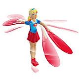 """Игровой набор DC Super Hero Girls """"Суперполет"""""""