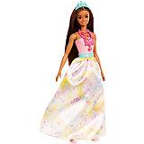 """Кукла Barbie """"Dreamtopia Волшебные принцессы"""" Королевство сладостей, 29 см"""