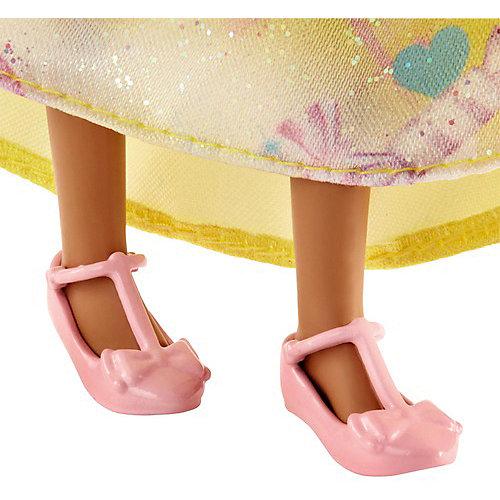 """Кукла Barbie """"Dreamtopia Волшебные принцессы"""" Королевство сладостей, 29 см от Mattel"""