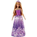 """Кукла Barbie """"Dreamtopia Волшебные принцессы"""" Блестящая гора, 29 см"""