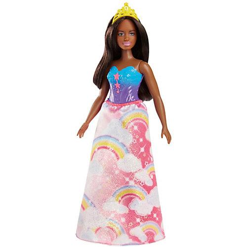 """Кукла Barbie """"Dreamtopia Волшебные принцессы"""" Радужная Бухта, 29 см от Mattel"""
