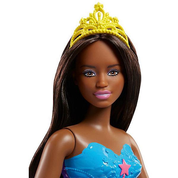 "Кукла Barbie ""Dreamtopia Волшебные принцессы"" Радужная Бухта, 29 см"