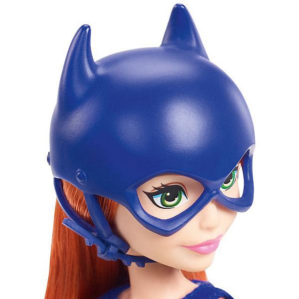 """Кукла DC Super Hero Girls """"Куклы на роликах"""" Бэтгёрл"""
