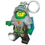 "Брелок-фонарик для ключей LEGO ""Nexo Knights"" Aaron"