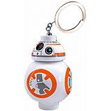 """Брелок-фонарик для ключей LEGO """"Star Wars"""" Дроид BB-8"""