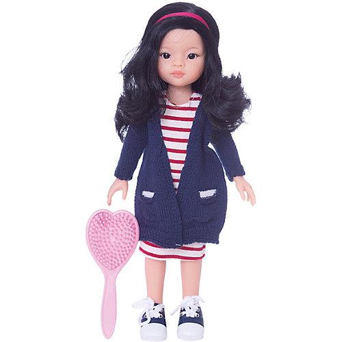 Кукла Paola Reina Лиу, 32 см от Paola Reina