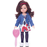 """Кукла Paola Reina """"Кэрол"""", 32 см"""
