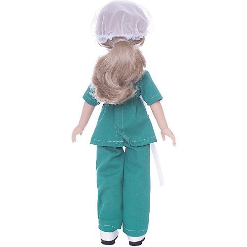 Кукла Paola Reina Карла медсестра, 32 см от Paola Reina