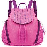 Рюкзак Grizzly, лиловый