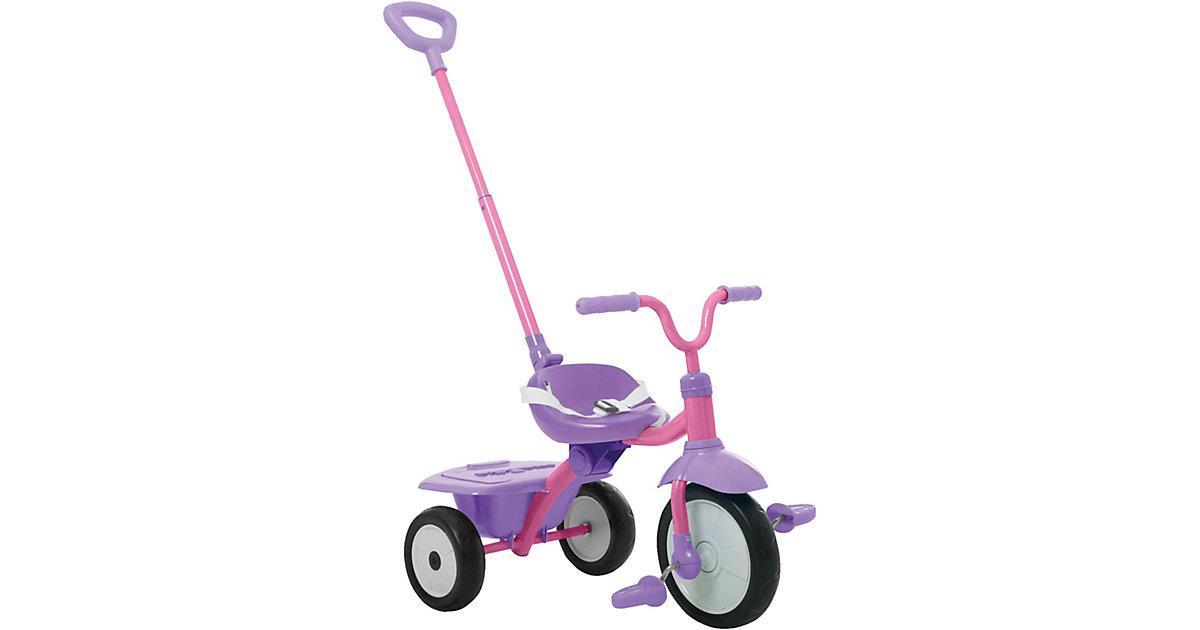 Dreirad Folding Fun, lila
