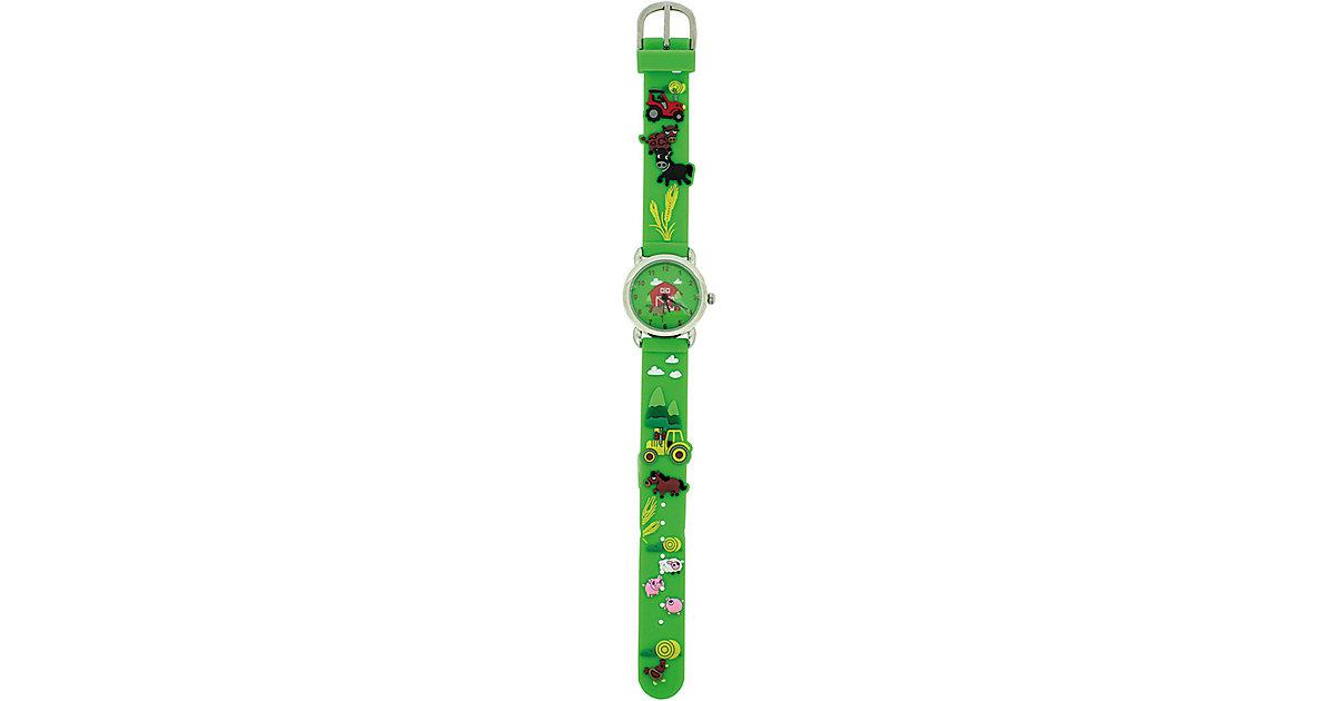 Armbanduhr Bauernhof