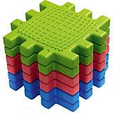 Тактильный куб WePlay, 6 панелей