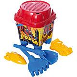 """Набор игрушек для песочницы Unice """"Человек-Паук"""""""