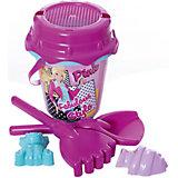 """Набор игрушек для песочницы Unice """"Барби"""""""
