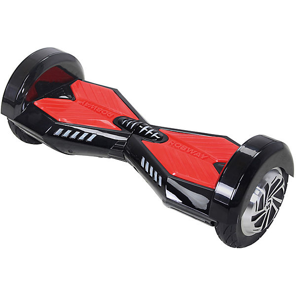 e balance hoverboard robway w2 8 zoll mit app funktion. Black Bedroom Furniture Sets. Home Design Ideas