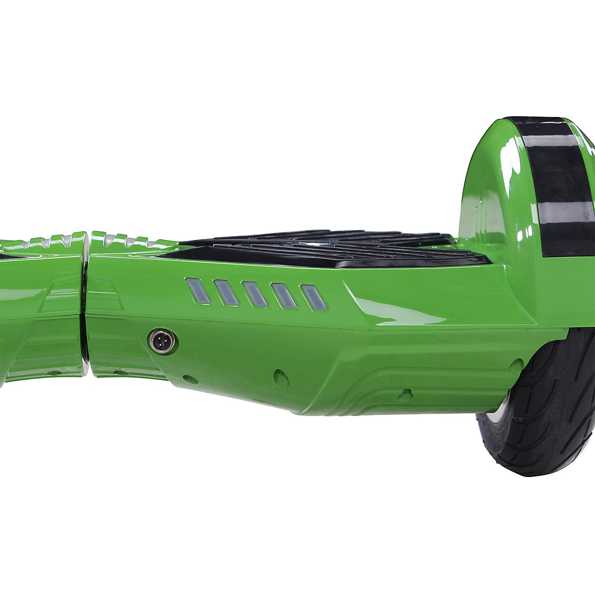 e balance hoverboard robway w2 8 zoll mit app funktion gr n robway mytoys. Black Bedroom Furniture Sets. Home Design Ideas
