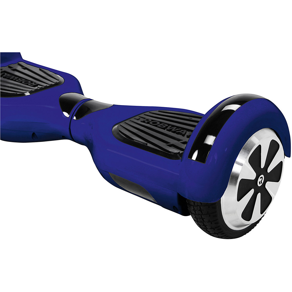e balance hoverboard robway w1 6 5 zoll mit app funktion blau robway mytoys. Black Bedroom Furniture Sets. Home Design Ideas