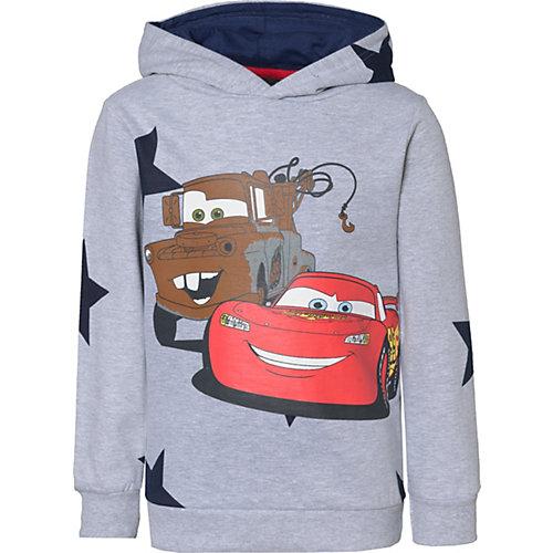 Disney Cars Kapuzenpullover Gr. 140/146 Jungen Kinder | 04049661570541