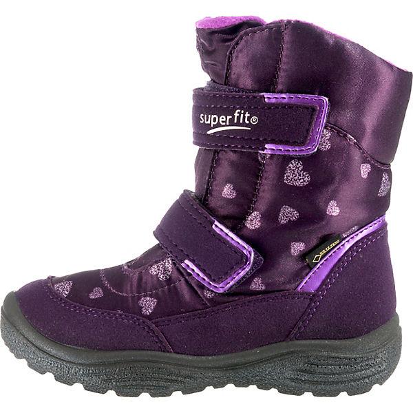 best sneakers 30dcb b5393 Winterstiefel CRYSTAL für Mädchen, Weite M4, GORE-TEX ...