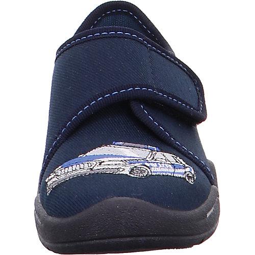 Туфли Superfit - синий от superfit