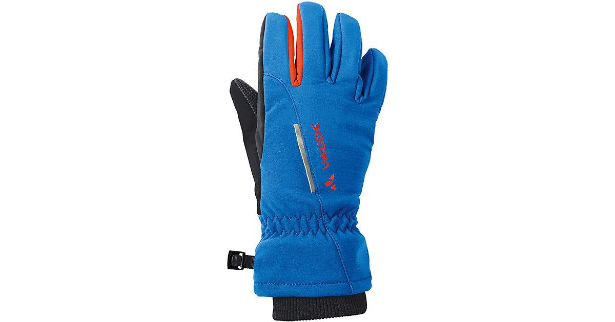 Vaude · Kinder Softshell Handschuhe Gr. 5