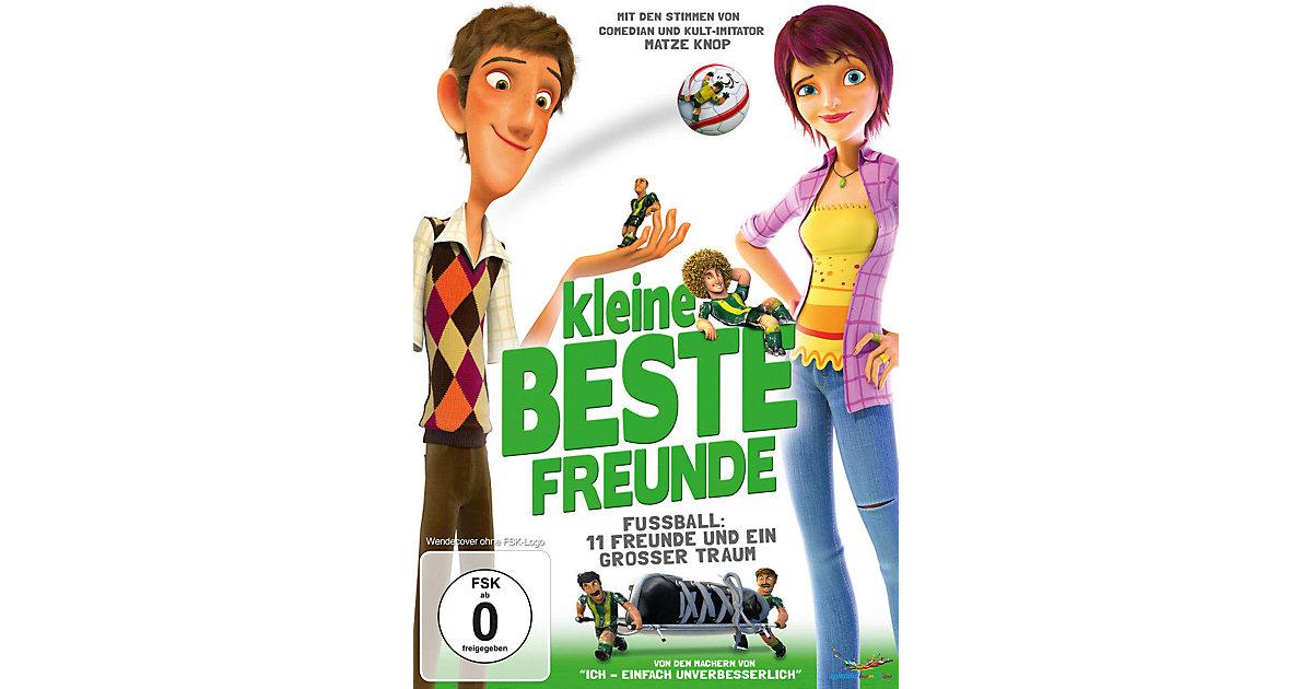 DVD Kleine Beste Freunde
