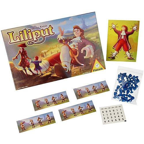 Настольная игра Piatnik  «Лилипут»
