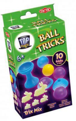 Фокусы с мячиком Tactic Games