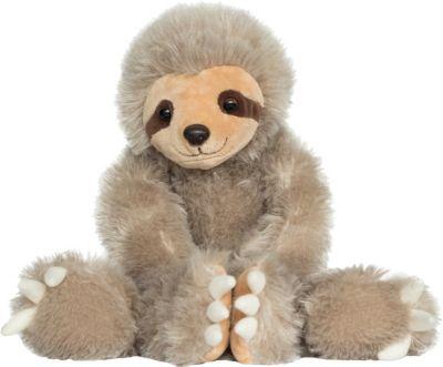 Peluche sulle Bobby Sloth zampegioia cm 33 con velcro doCBQerxW
