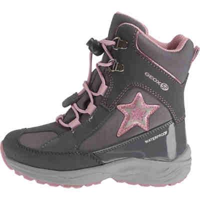 82acb4dd7757 ... Stern Winterstiefel NEW ALASKA für Mädchen, Waterproof, gefüttert,  Stern 2