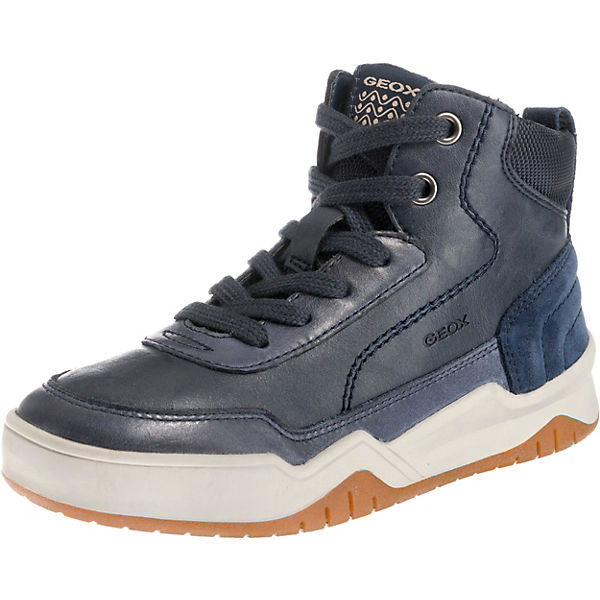 the latest 99bd2 b4a4f Sneakers High PERTH für Jungen, GEOX