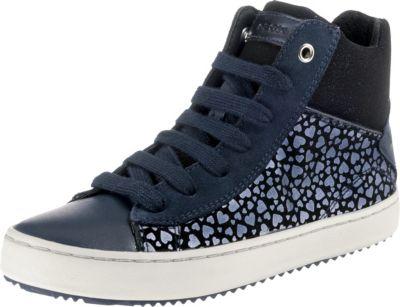 Geox Mädchen Sneakers ,,Kalispera Girl M