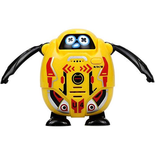 "Робот Silverlit ""Токибот"", желтый от Silverlit"