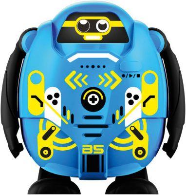 """Робот Silverlit """"Токибот"""", синий — Робот Silverlit """"Токибот"""","""