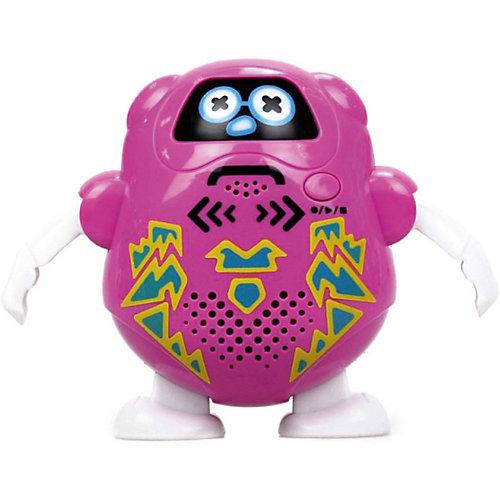 "Робот Silverlit ""Токибот"",  розовый от Silverlit"