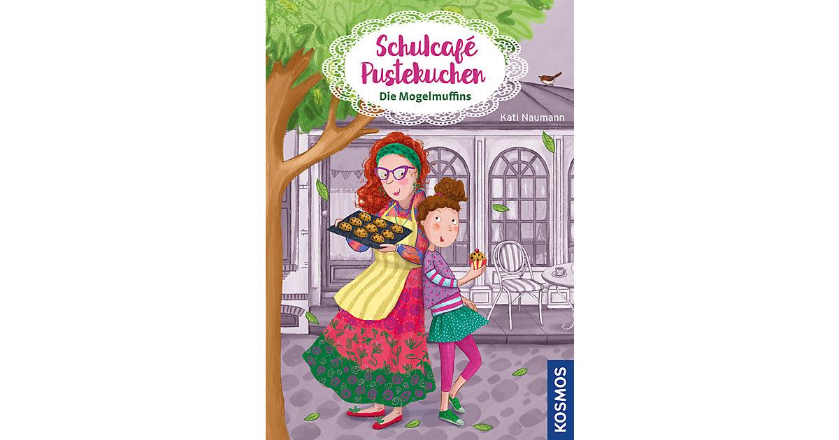Schulcafé Pustekuchen: Die Mogelmuffins, Band 1
