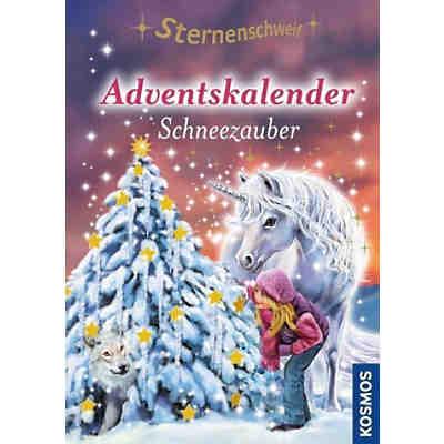 Mädchen Weihnachtskalender.Adventskalender 2018 Adventskalender Für Kinder Günstig Kaufen
