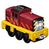 """Маленький паровозик Thomas and Friends """"Томас и его друзья"""" Солти"""